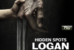 Hidden Spots Logan