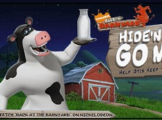 Hide and Go Milk