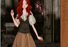 Historical Witch Creator