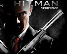 Hitman Mission Pack