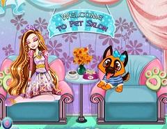 Holly O Hair Pet Care