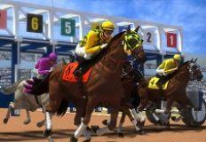Horse Racing 3D