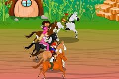 Horse Racing Mania