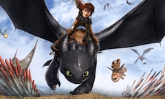 How to Train Your Dragon Items