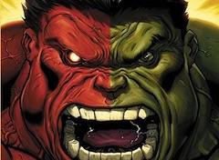 Hulk Angry Puzzle