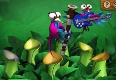 Hummingbird Harmoniser