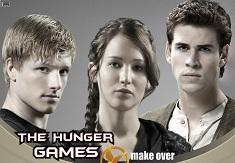 Hunger Games Makeover