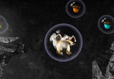 Ice Age Bubble Trouble