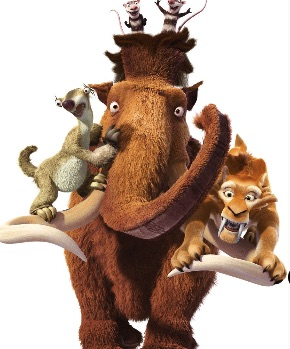 Ice Age Differences