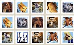 Ice Age Memory
