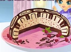Ice Cream Cake Chic