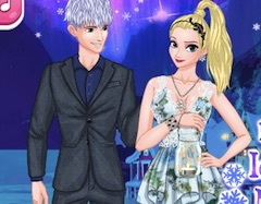 Ice Princess Magic Date