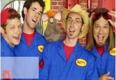 Imagination Movers Games