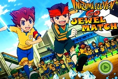 Inazuma Eleven Jewel Match