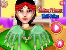 Indian Princess Nail Salon