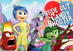 Game Inside Out Candy Shooter