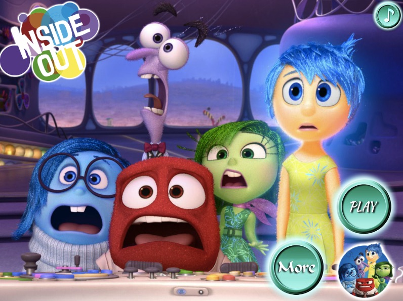 Inside Out Laboratory