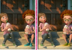 Inside Out Six Differences