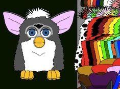 Interactive Furby