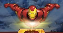 Iron Man Flight Test