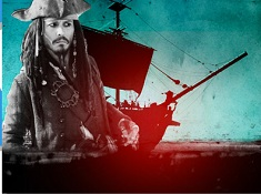 Jack Sparrow and Ship Puzzle