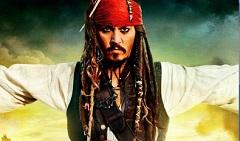 Jack Sparrow Jigsaw