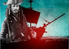 Jack Sparrow Puzzle