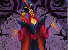 Jafar and Parrot Puzzle