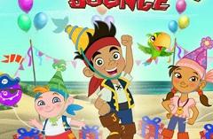 Jake Birthday Bounce