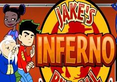 Jake Inferno Pinball