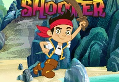 Jake Neverland Shooter