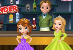 James Real Bartender