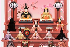 Japanese Girls Days