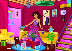 Jasmine Room Cleaning