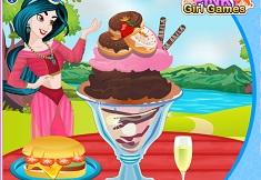 Jasmine Summer Special Ice Cream