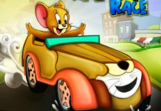 Jerry Friendly Racing