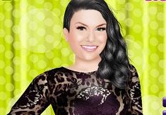Jessie J Makeover