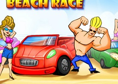 Johnny Beach Race