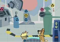 Johnny Test Games Games For Kids