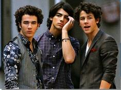 Jonas Brothers Puzzle