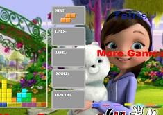 Journey to GloE Tetris