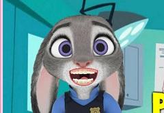 Judy Hoops Dentist