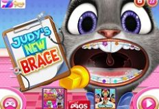 Judy New Brace