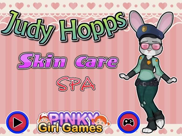 Judy Skin Treatments