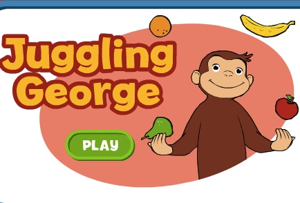 Juggling George