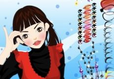 Julia Cold Winter Makeover