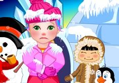 Juliets North Pole Adventure