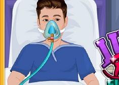 Justin Bieber Flu Doctor