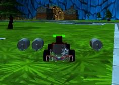 Kart Fighting 3D
