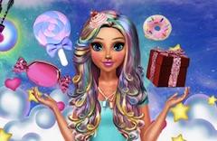 Kattie Candy Look
